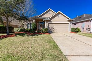 Houston Home at 1515 Roaring Springs Lane Seabrook                           , TX                           , 77586-4159 For Sale