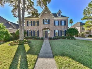 Houston Home at 13507 Grand Masterpiece Lane Houston                           , TX                           , 77041-5535 For Sale