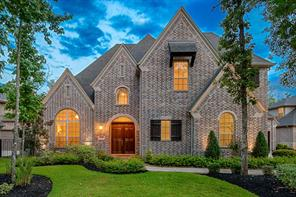 Houston Home at 198 Spyglass Park Loop Lane Montgomery , TX , 77316 For Sale