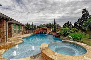 Houston Home at 16807 Spiced Cider Lane Cypress                           , TX                           , 77433-6264 For Sale