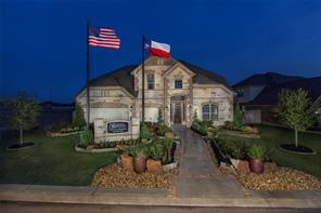 Houston Home at 8919 Turnberry Glen Court Tomball                           , TX                           , 77375 For Sale