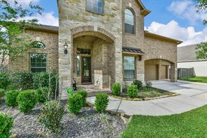Houston Home at 14306 Mopan Springs Lane Houston , TX , 77044-1191 For Sale