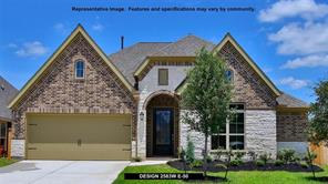 Houston Home at 2843 Garden River Lane Richmond , TX , 77406 For Sale