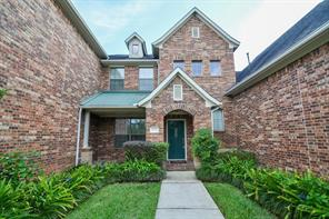 Houston Home at 17722 Briar Arbor Houston , TX , 77094-2683 For Sale