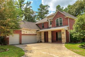 Houston Home at 3 Dunwood Springs Court The Woodlands , TX , 77381-3058 For Sale