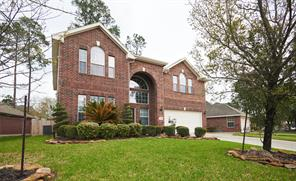 Houston Home at 20910 Blackbristle Lane Spring                           , TX                           , 77379-4981 For Sale