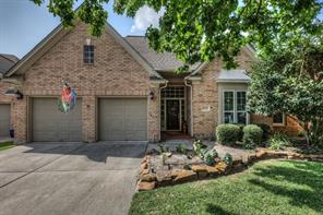 Houston Home at 4043 Buckeye Creek Road Kingwood , TX , 77339-1976 For Sale