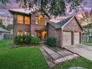6727 Oak Run Drive, Richmond, TX 77407