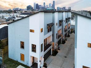 Houston Home at 131 Ennis Street Houston , TX , 77003 For Sale