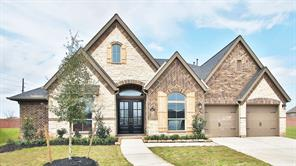 Houston Home at 2203 Captain Davis Drive Richmond                           , TX                           , 77469 For Sale