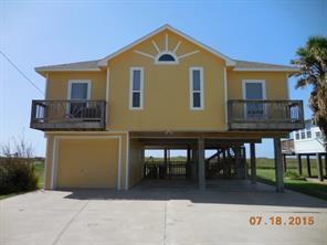 Houston Home at 166 Beachfront Drive Matagorda , TX , 77457 For Sale