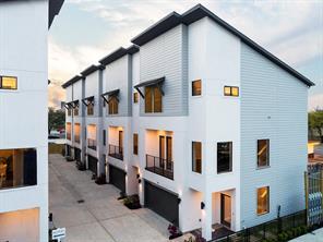 Houston Home at 139 N Ennis Street Houston , TX , 77003 For Sale