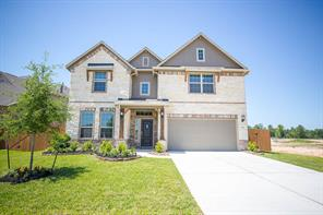 Houston Home at 4550 New Country Drive Spring , TX , 77386 For Sale