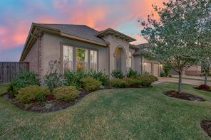 Houston Home at 3419 Maple Harvest Lane Pearland , TX , 77584-3993 For Sale