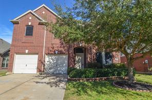Houston Home at 19618 Wren Forest Lane Houston                           , TX                           , 77084-3382 For Sale