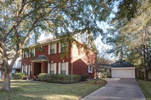 15035 Chetland Place Drive, Houston, TX 77095