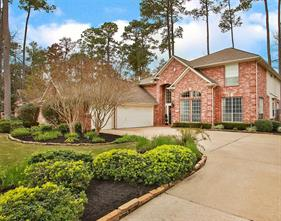 Houston Home at 14811 Brenly Drive Cypress , TX , 77429-5377 For Sale