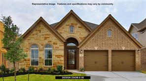 Houston Home at 18767 Montero Lane New Caney                           , TX                           , 77357 For Sale