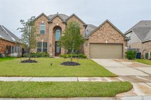 Houston Home at 20407 Bristol Bluff Lane Richmond , TX , 77407-1509 For Sale