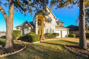 Houston Home at 6418 Cardona Drive Katy                           , TX                           , 77449-5288 For Sale