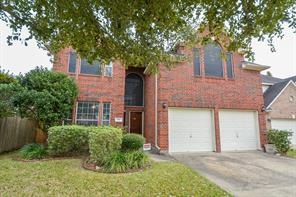Houston Home at 603 Dinorah Court Houston                           , TX                           , 77094-1246 For Sale