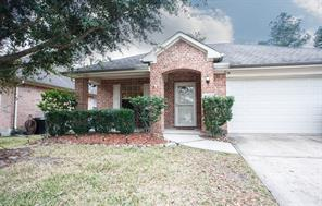 Houston Home at 26853 Manor Falls Drive Kingwood                           , TX                           , 77339-7709 For Sale