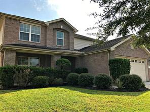 Houston Home at 2407 Braypark Lane Katy                           , TX                           , 77450-6783 For Sale