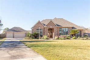 Houston Home at 17643 Pine Brook Trail Cypress , TX , 77429-3486 For Sale