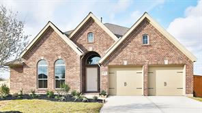Houston Home at 2631 Cutter Court Manvel , TX , 77578 For Sale