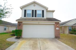 Houston Home at 7119 Sweet Violet Trail Humble                           , TX                           , 77346-1288 For Sale
