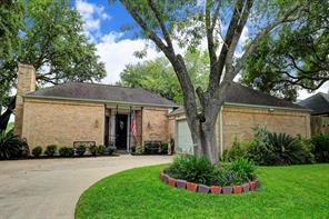 Houston Home at 11603 Cedar Creek Drive Houston , TX , 77077-5025 For Sale