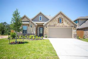 Houston Home at 4568 New Country Drive Spring                           , TX                           , 77386 For Sale