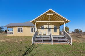Houston Home at 272 Kirtley Road Smithville , TX , 78957 For Sale