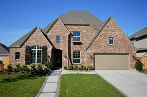 Houston Home at 6411 Kingston Valley Trail Katy , TX , 77493 For Sale