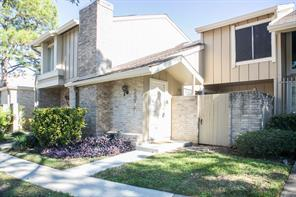 Houston Home at 2377 Crescent Park Drive 223 Houston                           , TX                           , 77077-6756 For Sale