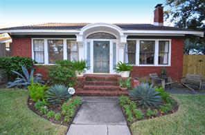 Houston Home at 1721 Missouri Street Houston                           , TX                           , 77006-2421 For Sale