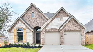 Houston Home at 1327 Paradise Creek Lane Rosenberg                           , TX                           , 77471 For Sale