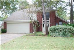 Houston Home at 18 Village Knoll Place Spring                           , TX                           , 77381-4407 For Sale