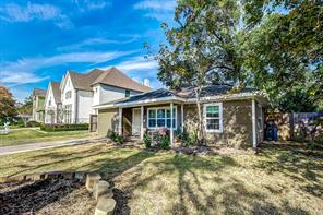 Houston Home at 1750 De Milo Drive Houston                           , TX                           , 77018-1806 For Sale