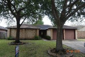 Houston Home at 16718 Tibet Road Friendswood                           , TX                           , 77546-4146 For Sale