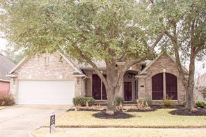 Houston Home at 8514 Babbling Brook Court Sugar Land                           , TX                           , 77479-1891 For Sale