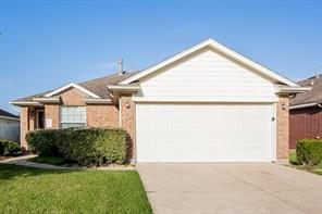3606 Iris Ridge Way, Fresno, TX 77545