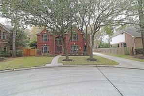 Houston Home at 12907 Ryaneagles Circle Houston                           , TX                           , 77044-5076 For Sale