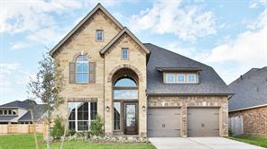 Houston Home at 3324 Chandler Hollow Lane Missouri City , TX , 77459 For Sale