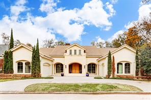 Houston Home at 727 Marywood Chase Houston , TX , 77079-4222 For Sale