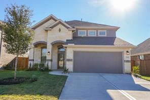 Houston Home at 23611 Villa Lisa Dr Richmond                           , TX                           , 77406 For Sale
