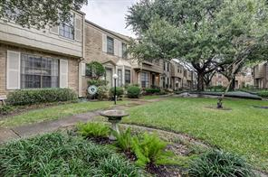 Houston Home at 7505 Memorial Woods Drive 8A Houston                           , TX                           , 77024-3738 For Sale