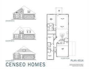 Houston Home at 19747 W Whistle Creek Lane Cypress                           , TX                           , 77433 For Sale