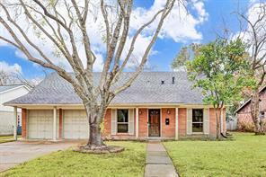 Houston Home at 5746 Cartagena Street Houston                           , TX                           , 77035-2510 For Sale