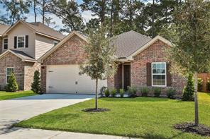 Houston Home at 15910 Newport Place Crosby                           , TX                           , 77532 For Sale